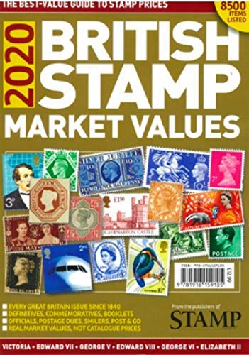 British Stamp Market Values 2020