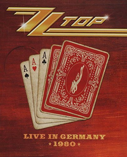 (ZZ Top - Live In Germany 1980)