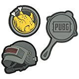 JINX PUBG Patch Pack, 3 Pack
