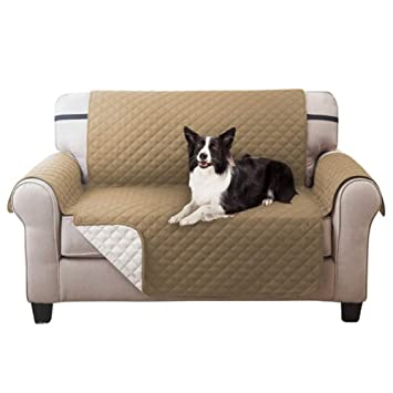 Amazon.com: Handfly Sofa Protectors from Pets 3 Seater ...