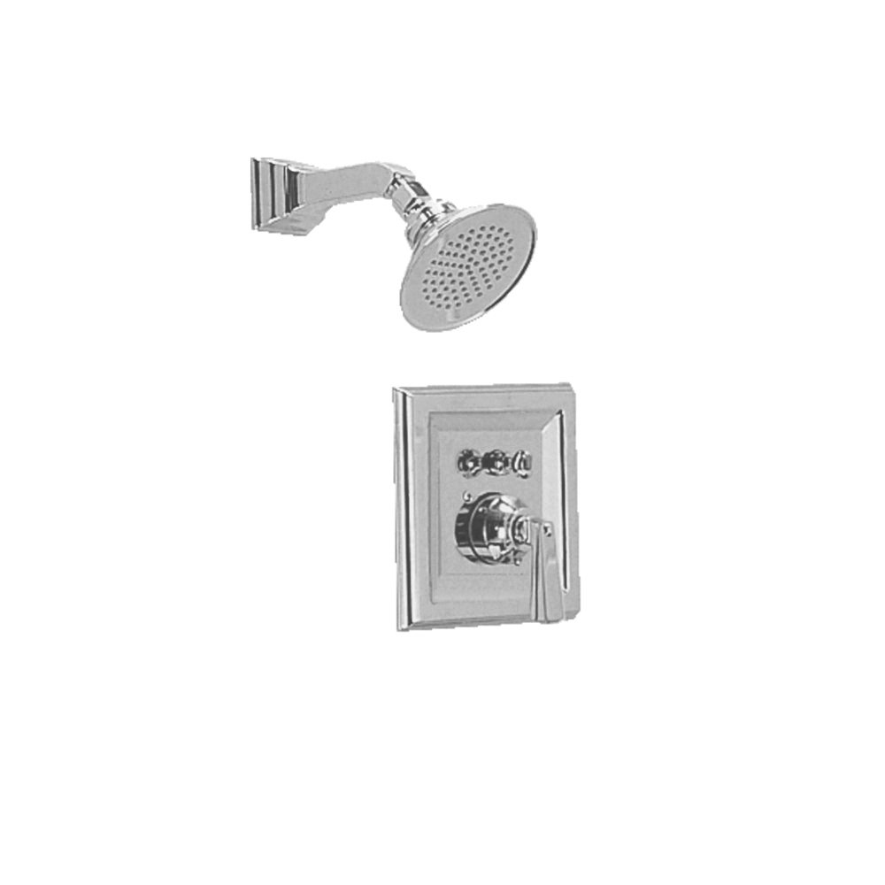 American Standard T555.501.002 Town Square Shower Trim Kit Only ...