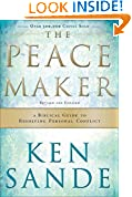 #9: The Peacemaker: A Biblical Guide to Resolving Personal Conflict
