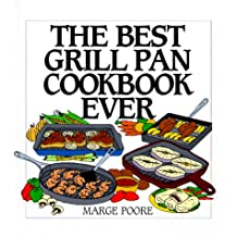 Best Grill Pan Cookbook Ever