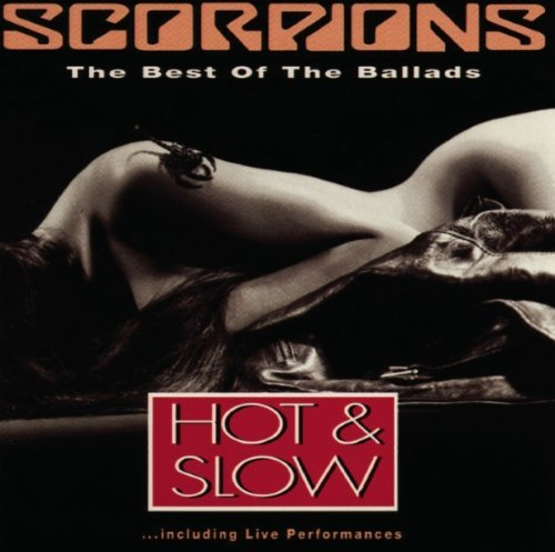 The Best of the Ballads by The Scorpions