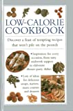 Low-Calorie Cookbook, Valerie Ferguson, 0754826724