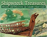Shipwreck Treasures, Roger Marsters, 0887805671