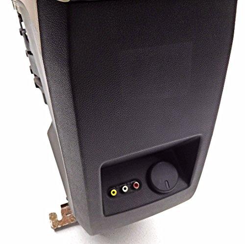 New OEM GMC Terrain 2.4L Floor Console Cream/Mocha W/ Shift Knob 23157384 by GMC (Image #2)