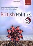 img - for British Politics book / textbook / text book