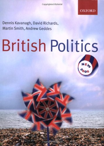 British Politics (British Politics compare prices)