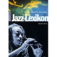 Jazz-Lexikon. Bd.2. M-Z