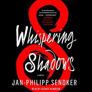 Whispering Shadows Audiobook