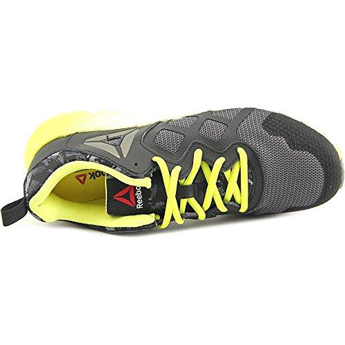 Reebok Exocage Athletic GR Fibra sintética Zapato para Correr
