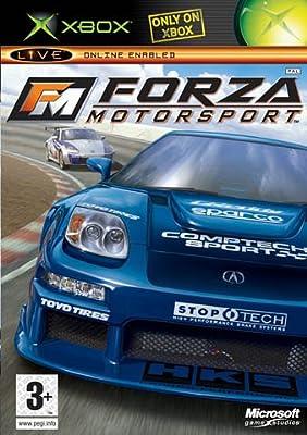 Microsoft Forza Motorsport Xbox EN DVD PAL - Juego: Amazon.es ...