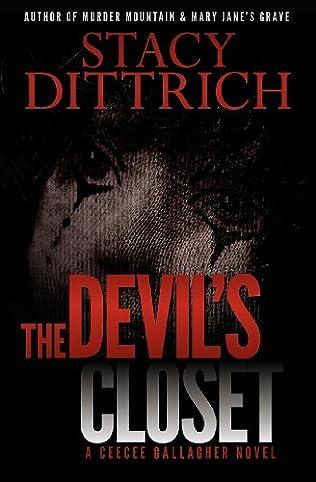 book cover of The Devil\'s Closet