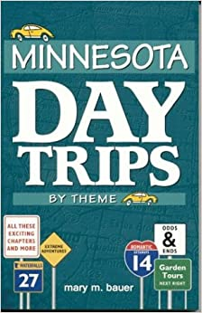"""""ZIP"""" Minnesota Day Trips By Theme. matter times evaluate Think Fitting female company Permuto"