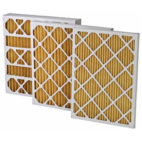 10 x 24 x 1 Merv 11 Furnace Filter 6 Pack