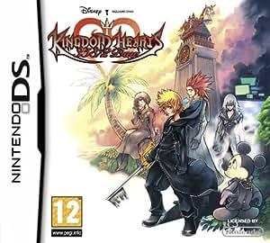 Kingdom Hearts 358/2 Days [Importación italiana]
