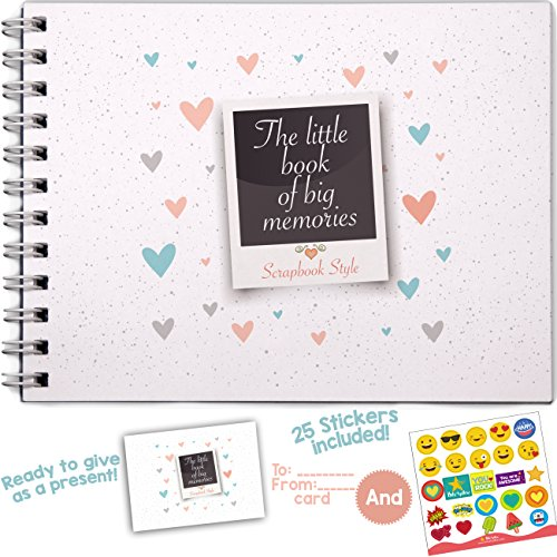 Memory Book Stickers Scrapbook Ideas Perfect For Couples Long