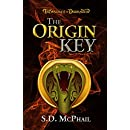 The Origin Key (Treasures of Dodrazeb Book 1)