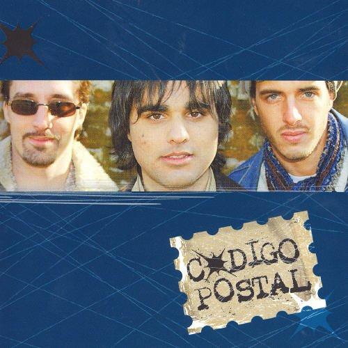 CD : Codigo Postal - Codigo Postal (CD)
