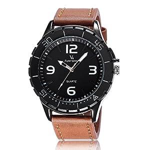 Weinlese echte Männer Armbanduhr Günstige Verkaufs v6 Herrenarmbanduhr Art und Weise Armbanduhr Sportgeräte digital d