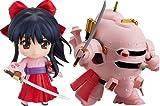 Good Smile Company - Sakura Wars Nendoroid Action Figure Sakura Shinguji & Koubu Set
