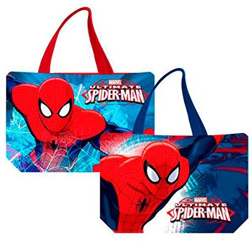 Borsa Marvel da Ultimate spiaggia Spiderman Assortment bf76IyYgv