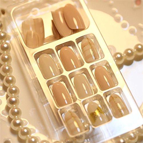 Rongcheng press on nails