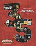 2013 Movies Unlimited DVD & Blu-ray Catalog 35th Anniversary Edition