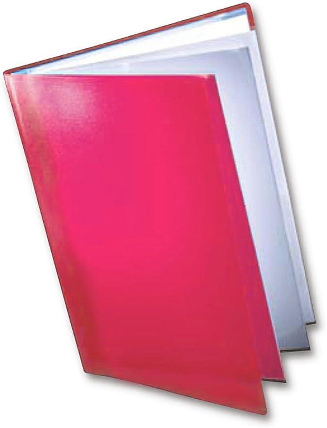 Dekko A2 Refillable Coursebook Raspberry