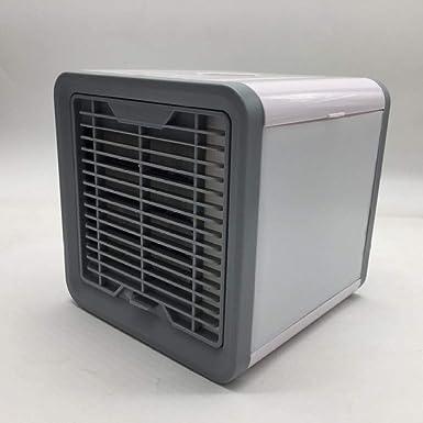 Air cooler M Enfriador de Aire del hogar Enfriador de TV Directo de fábrica Ventilador de enfriamiento del hogar Mini Ventilador de Aire Acondicionado humidificador ...