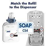 PURELL CS4 Education HEALTHY SOAP Foam