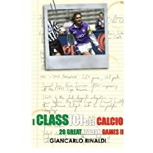20 Great Italian Games II: I Classici del Calcio