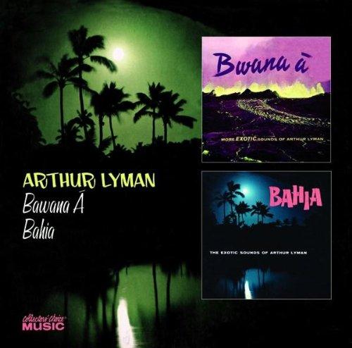 Bwana A/Bahia by Lyman, Arthur