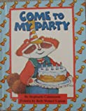 Come to My Party (Family Circle)