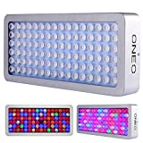 LED Grow Light 1000W, Full Spectrum Grow Lights for Indoor Plants with Veg and Bloom, Adjustable Hanger, Daisy Chain Plant Lights - ONEO I