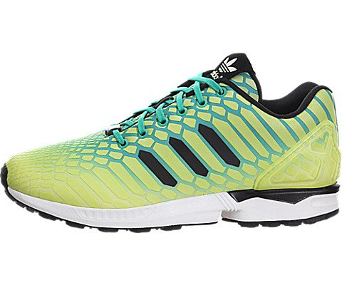 adidas ZX Flux Men's Running Shoe AQ8212 (11)