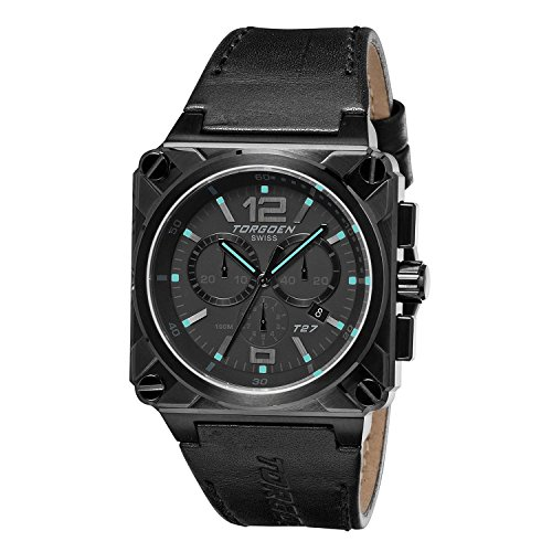 Torgoen T27108 - Men's Chronograph