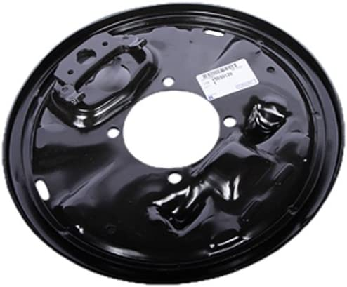 Brake Backing Plate Rear ACDelco GM Original Equipment 20845123