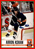 2003-04 Pacific #208 Arron Asham NEW YORK ISLANDERS