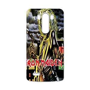 SVF Iron maiden Phone Case for LG G3