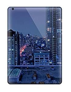 Brenda Baldwin Burton's Shop New Arrival Ipad Air Case City Case Cover