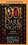 Tricked: A Dark Protectors Novella - 1001 Dark Nights