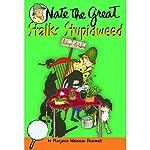 Nate the Great Stalks Stupidweed | Marjorie Weinman Sharmat