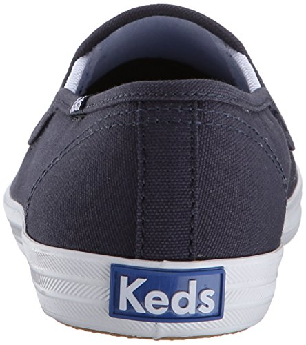 Women Basic Original Navy Champion Keds dAHwn7qwX