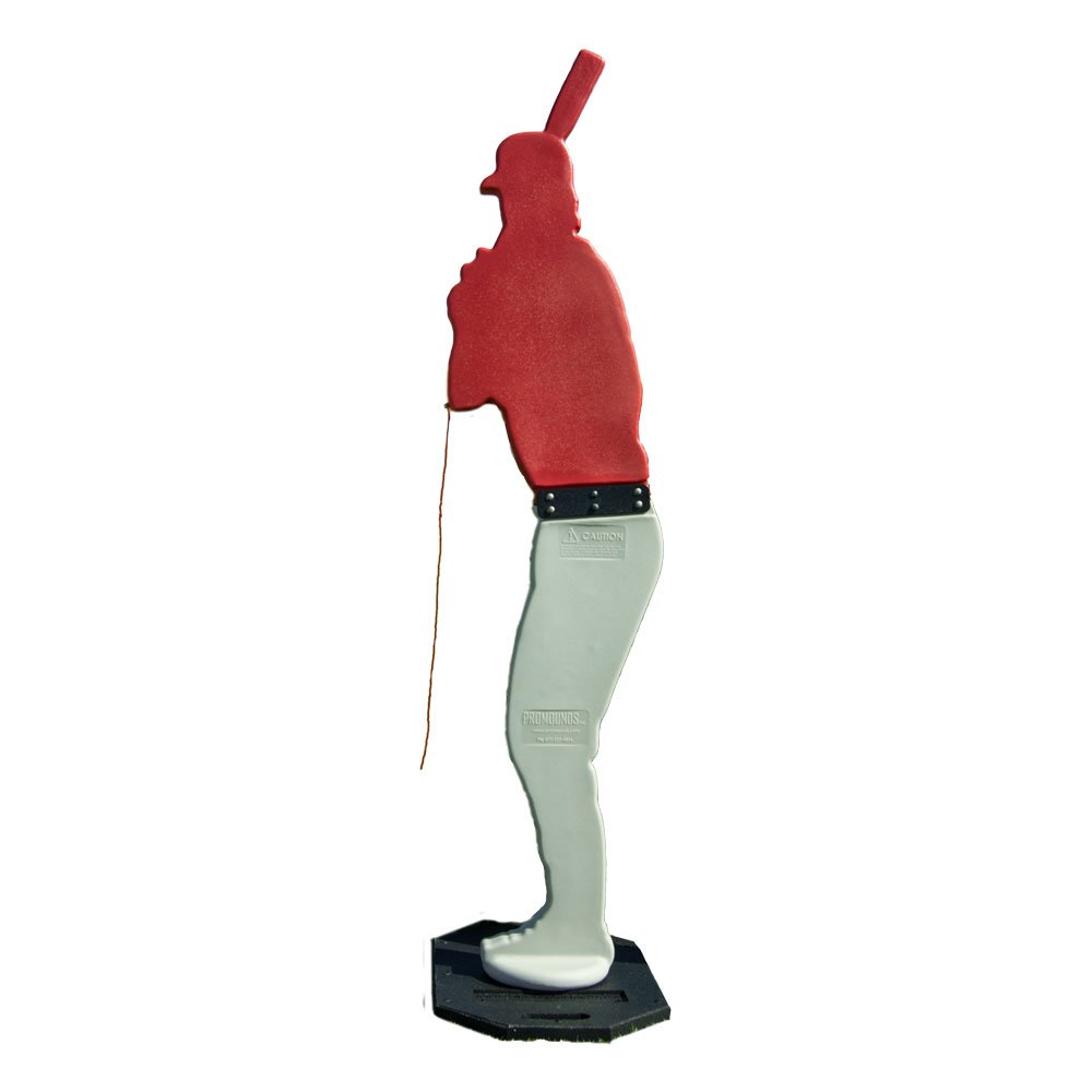 The Designated Hitter - Pro Model (Red) by ProMounds