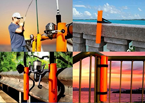 Save-20-2-Pack-of-Pier-A-Mount-Universal-Fishing-Rod-Holders-Military-Grade-Anchor-Straps-No-Tools-Needed