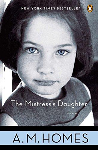 The Mistress's Daughter: A Memoir cover