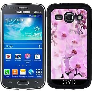 Funda para Samsung Galaxy ACE 3 S7272/A7275 - Sueños De Orquídeas by Andrea Haase