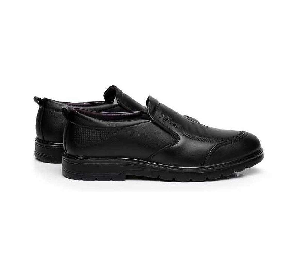 Zapatos Casuales para Hombres Zapatos Zapatos Zapatos Deportivos Slip-On para Hombres Classic Business 240901
